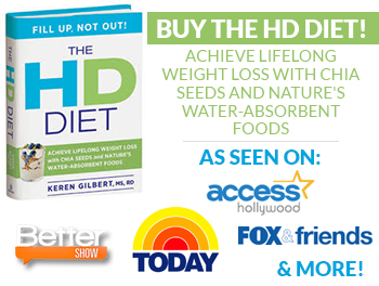 Buy The HD Diet